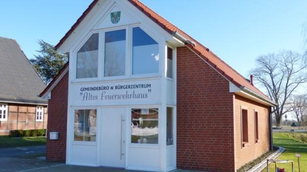 Bürgerzentrum 'Altes Feuerwehrhaus'