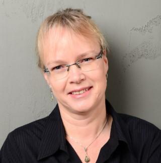 Anke Fahrenholz