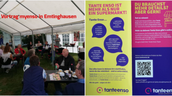 Picknick-Veranstaltung der SPD-Emtinghausen zur Kommualwahl