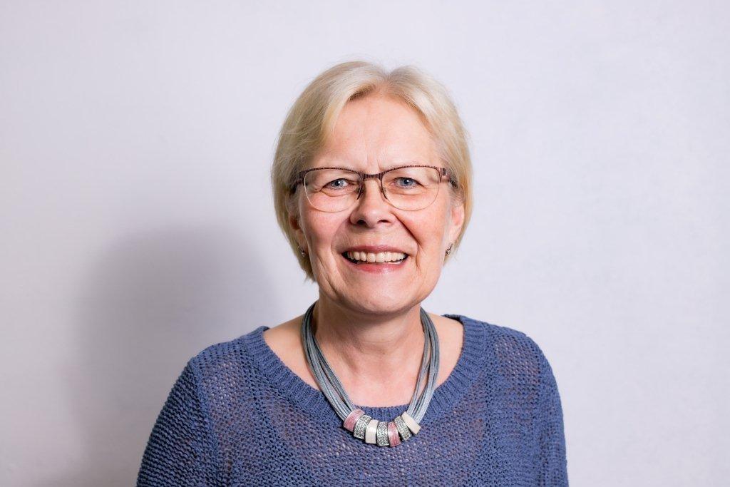 Marina Behlmer