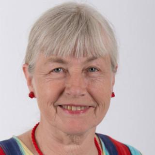 Annegret Nessler