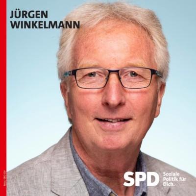 Wahlbild: Jürgen Winkelmann