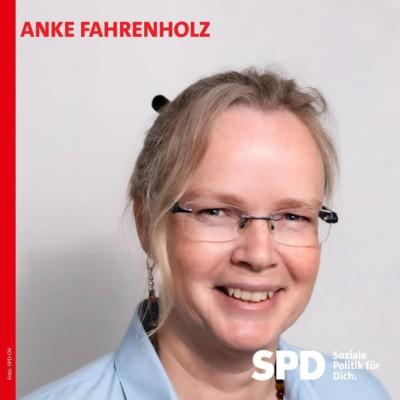 Wahlbild: Anke Fahrenholz