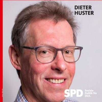 Wahlbild: Dieter Huster
