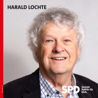 Wahlbild: Harald Lochte