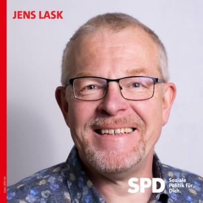 Wahlbild: Jens Lask
