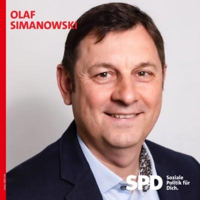 Wahlbild: Olaf Simanowski