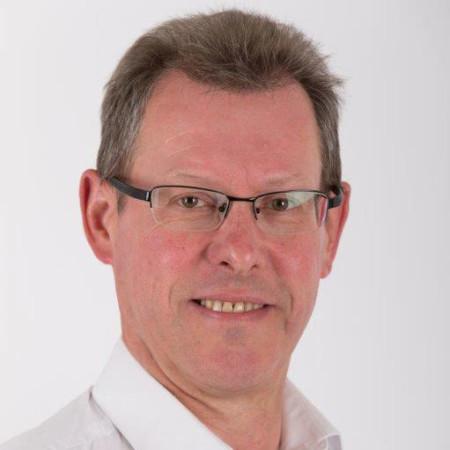 Dieter Huster