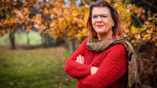 Petra Roselius