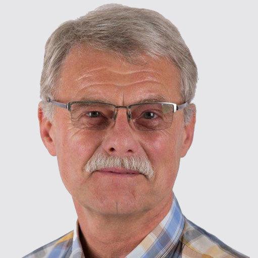 Wolfgang Brefort